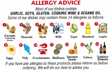 allergy picture